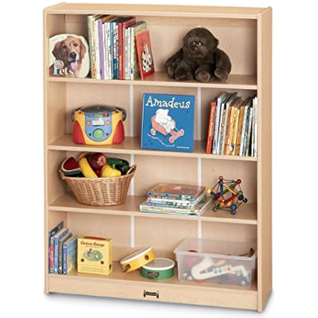 MapleWave 0960JC011 Short Bookcase