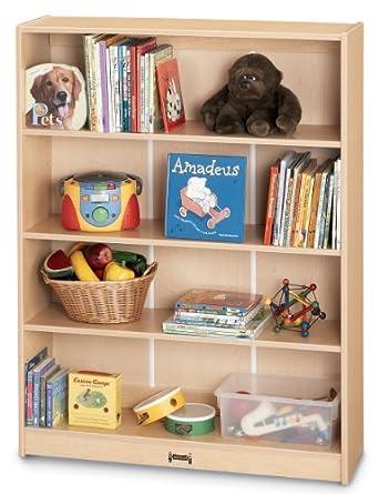MapleWave 0960JC011 Short Bookcase