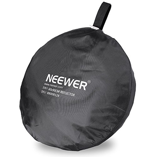 Review Neewer 5 in 1