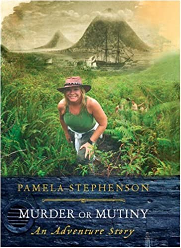Book Murder or Mutiny