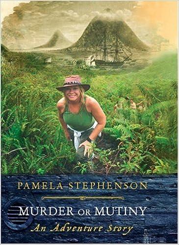 Murder or Mutiny