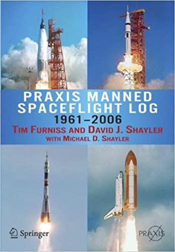 2007 in spaceflight