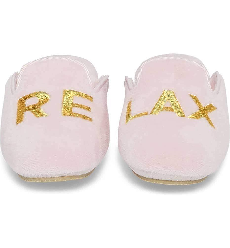 Patricia Green Womens Relax Slipper
