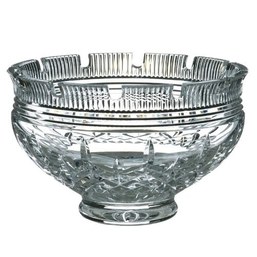 Waterford Crystal Lismore Castle Bowl