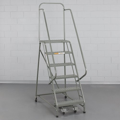 rd Slope Ladders - 3 Steps - Without Handrails - 24