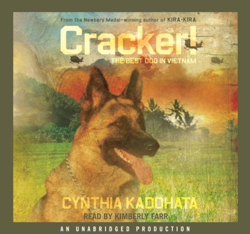 Cracker! The Best Dog in Vietnam