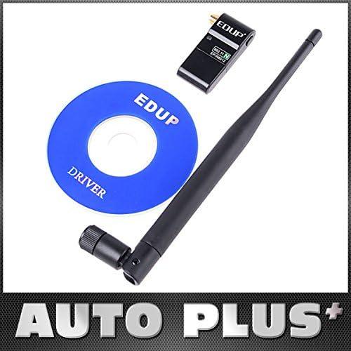 Izusa £¨TM) Mini 300 m 802.11n Adaptador USB LAN inalámbrica ...