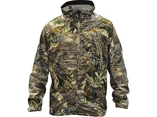 MidwayUSA Mens Bear Packable Jacket