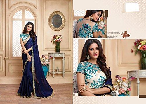 indiano Wear 943 Costume Dress Party Women Skirt etnico originale Sari tradizionale Saree Wedding 100 OP6qFEwPx