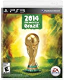 EA Sports 2014 FIFA World Cup Brazil - PlayStation 3