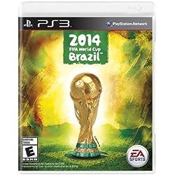 EA Sports 2014 FIFA World Cup Brazil - PlayStation 3