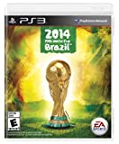 EA Sports 2014 FIFA World Cup Brazil - PlayStation 3 - Classics Edition