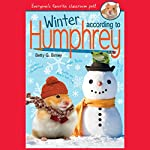 Winter According to Humphrey | Betty Birney