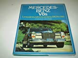 Mercedes-Benz V8's 9780850453836