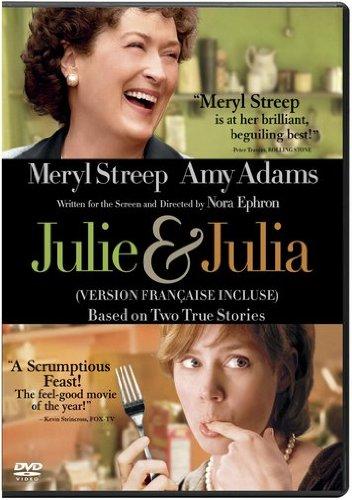 Julie and Julia ()