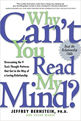 Buy Why Can't You Read My Mind? Book Online at Low Prices in