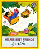 img - for We Are Best Friends (Mulberry Books) book / textbook / text book