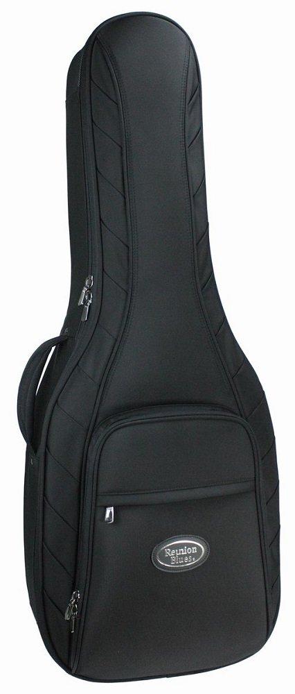 Reunion Blues/リユニオンブルース RB-C3 BK/黒 クラシックギター用 ギグバッグ/セミハードケース   B00EXMWR20