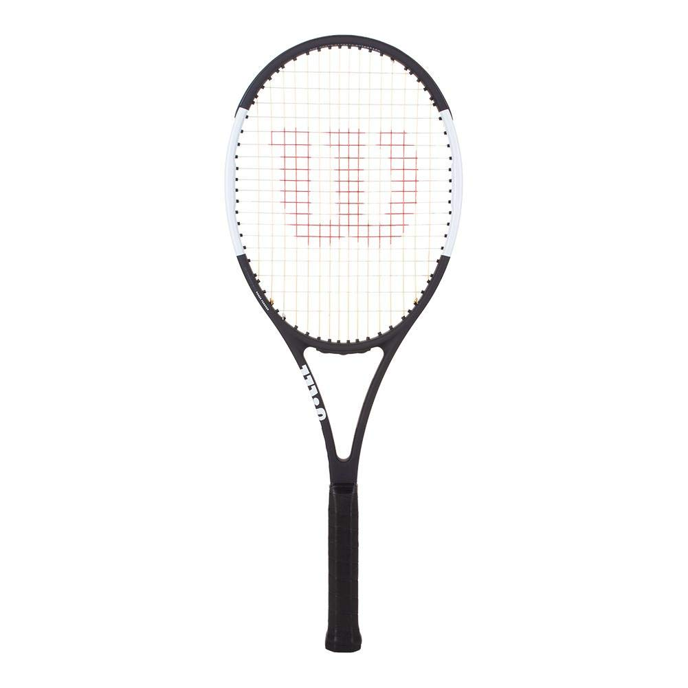 Wilson Pro Staff Roger Federer 97 Countervailタキシードテニスラケット B07DRQZV68