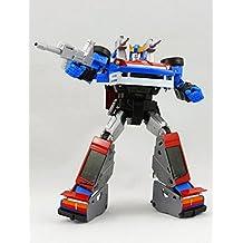 """KO Version"" Transformers Takara Tomy Masterpiece MP-19 Smokescreen"