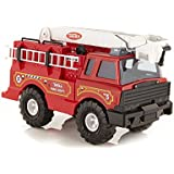 Tonka 90219 Classic Steel Fire Engine Vehicle