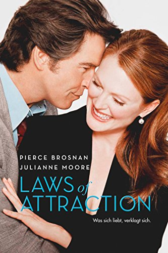 Laws of Attraction Film
