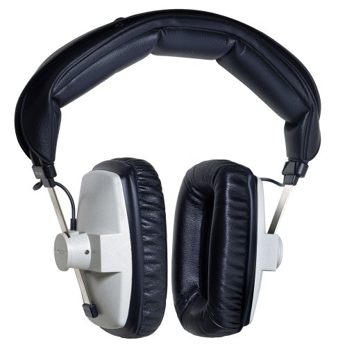 Beyerdynamic DT-100-400OHM-GREY Closed Studio Headphones for Monitoring, EFP/ENG and Live Applications, 400 Ohms, Grey Review