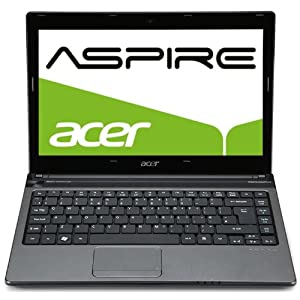 [Amazon] Blitzangebote: Samsung MM D330D/EN Microanlage & Acer Aspire 3750G 2454G50Mnkk 13,3 Zoll Notebook