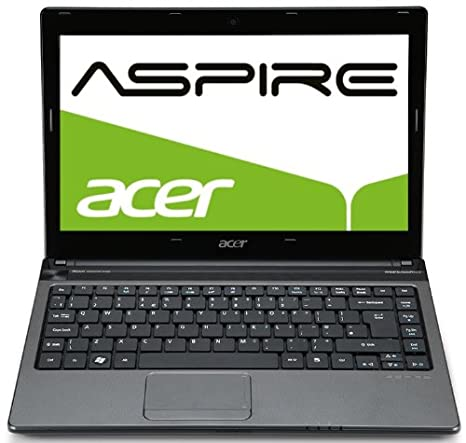 Acer Aspire 3750G-2454G50Mnkk - Ordenador portátil (Portátil, DVD ...