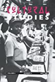 Cultural Studies, , 0415037425