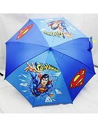Umbrella - DC Comics - Superman - Blue New Gift Toys sm1127-2