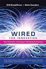 [(Wired for Innovation : How Information Technology Is Reshaping the Economy)] [By (author) Erik Brynjolfsson ] published on (April, 2013) Paperback
