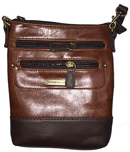 Stone Mountain Leather Handbags - 6