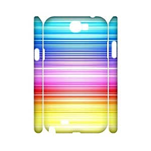 Beautiful Unique Design 3D Cover Case for Samsung Galaxy Note 2 N7100,custom cover case ygtg-755874