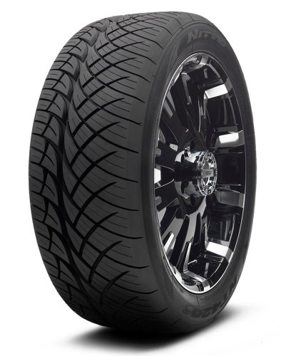 Nitto NT420S All-Season Radial Tire -305/50R20XL ()