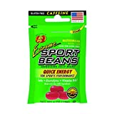 energy beans jelly belly - Jelly Belly Extreme Sport Beans, Caffeinated Jelly Beans, Watermelon Flavor, 24 Pack, 1-oz Each