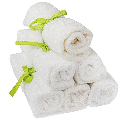 🥇 pandoo wash pañales 100% de bambú para bebés – peluche suave