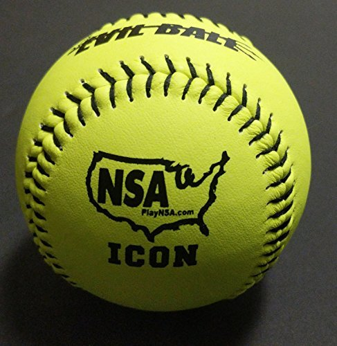 (Trump/Evil Sports 1 Dozen NSA Evil Ball 12
