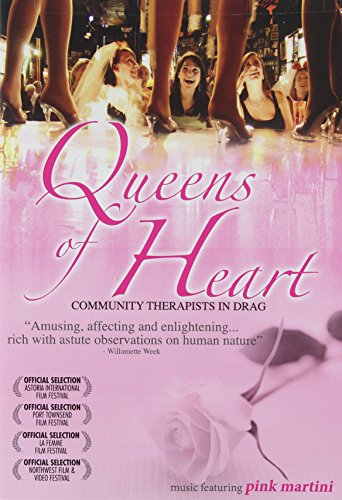 Queens of Heart: Community Therapists in - Shopping Online Central