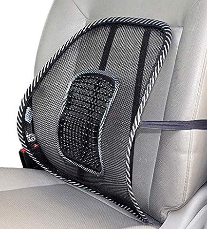 Bayli Auto coche OFICINA Respaldo Apoyo lumbar cojín lumbar ...