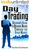 Day Trading: Beginner's Guide to Building Riches Through the Stock Market (Binary Options, Penny Stocks, ETF, Covered Calls, Options, Stocks, Forex)
