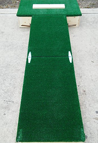 Portable Pitching Mound 6 Inch Travel Mound by Start Right Sports