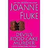 img - for Joanne Fluke'sDevil's Food Cake Murder (Hannah Swensen Mysteries) [Hardcover]2011 book / textbook / text book