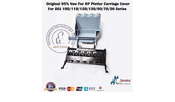 Yoton C7791-60142 C7796-67009 - Funda para HP Designjet 100 110 ...