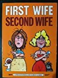 First Wife Second Wife, M. J. Saperstein, 0843110163