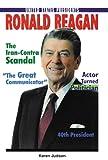 Ronald Reagan, Karen Judson, 0894908359