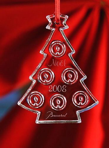 2008 Annual Ornament - 8
