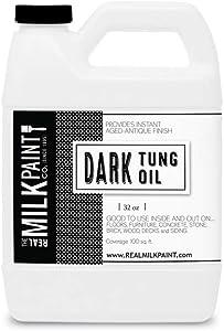 Dark Tung Oil, 32oz