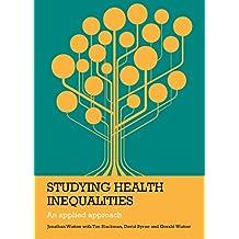 Studying Health Inequalities