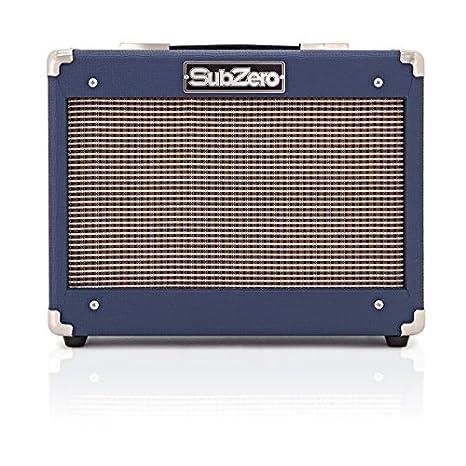 SubZero Tube-10W Ampli de Guitarra: Amazon.es: Instrumentos musicales